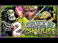 Grabbed By The Ghoulies Walkthrough Part 2 xbox One 100