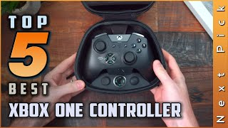 Top 5 Best Xbox One Controller Review In 2020 | For All Budgets