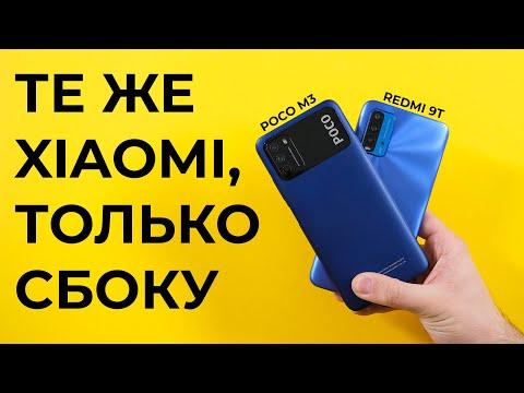 Смартфон Xiaomi Redmi 9T 4GB/128GB Carbon Gray EU без NFC