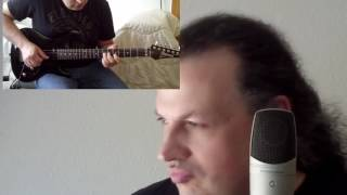 Your own sweet way - Notting Hillbillies (Mark Knopfler) cover by Mario Stracuzzi