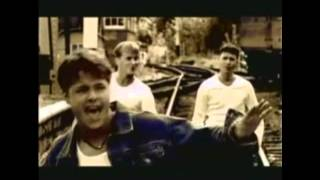 911 (Boyband) - Bodyshakin