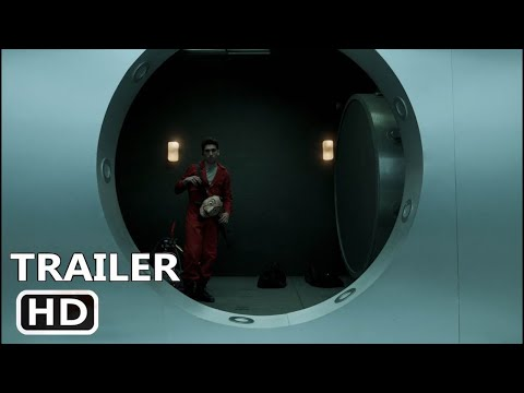 Download Money Heist Part 1 Mp4 & 3gp | NetNaija
