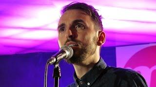 Le Chagrin - Christophe Willem- Concert MFM Radio - 19.11.2014