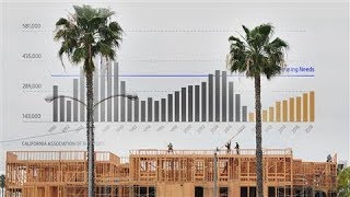 California Home Prices Are Soaring. Here's Why   WSJ