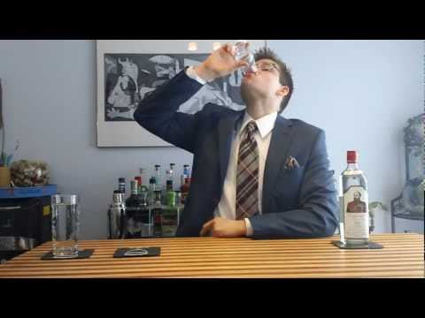 REAR ADMIRAL JOESPH'S ORIGINAL LONDON DRY GIN – Ginreviews.com – Gin Reviews