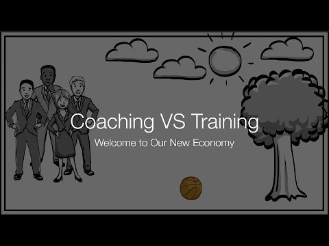 mp4 Training Vs Coaching, download Training Vs Coaching video klip Training Vs Coaching