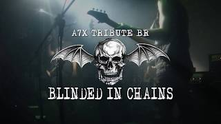 Avenged Sevenfold - Beast and the Harlot (Full band cover by Blinded in Chains)