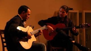 CONCIERTO DE ARANJUEZ - ADAGIO (IMPROVISATION) - STOCHELO ROSENBERG & EL PERIQUIN