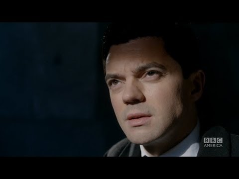 Fleming: The Man Who Would Be Bond Season 1 (Sneak Peek 'Ian Is Recruited by Naval Intelligence')