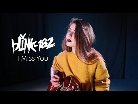 stacey flo - I Miss You [blink-182 cover]