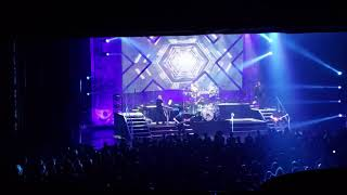 "Dream Theater ""Barstool Warrior"" LIVE In Chicago"