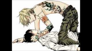 yaoi - i kissed a boy Randomness