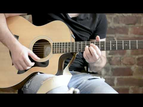 A short video of my playing in acoustic fingerstyle.