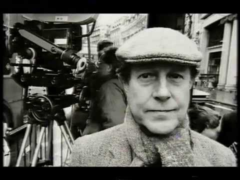 Donald Sutherland interview on Nic Roeg and DON'T LOOK NOW