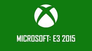 Microsoft у виконанні PlayUA | E3 2015