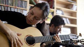 Rodrigo y Gabriela - Tiny Desk Concert