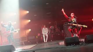 Not Done Yet   Sticky Fingers (live @ O2 Academy Brixton) 040519