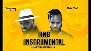 HarrySong Ft. Bebe Cool   RNB Instrumental (Prod.By Beats By Beam)