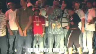 Vado ft. Cam'Ron- Push It (Official Video)