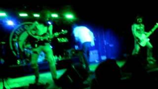Fair to Midland - Coppertank Island - Live - NEW SONG (HQ)