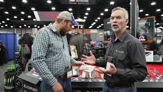 Allan Company NEW GameKeeper Products - ATA Trade Show 2019