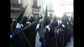 preview picture of video 'PROCESION DEL PASO MORAL DE CALATRAVA'