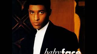 Babyface - Whip Appeal 1990