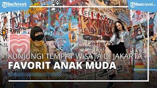 Tempat Wisata Kekinian di Jakarta Favorit Anak Muda, Simak Tiket Masuk Moja Museum