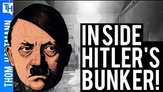 In Hitler's Bunker: A Boy Soldier's Eyewitness Account of the Fuhrer's Last Days