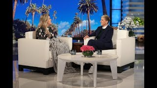 Kelly Clarkson Can't Stop Talking About Her Talk Show