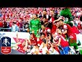 FA Cup Final 2014 | Snapshots - YouTube