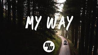 Khamsin - My Way (Lyrics) feat. MOONZz - YouTube