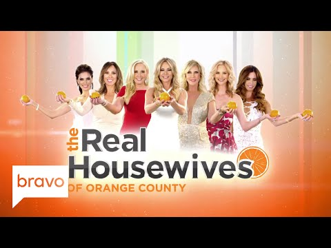 The Real Housewives of Orange County Season 12 Teaser