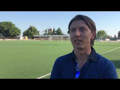 Preview video Benvenuto mister Di Donato