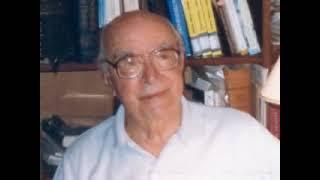 Homenaje a Pedro Grases – Academia Venezolana de la Lengua