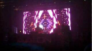 Darin Epsilon @ Avalon with Hernan Cattaneo B2B Nick Warren in Los Angeles [Dec 17 2011]