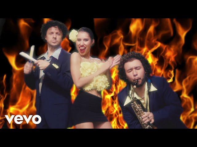 Tequila (Feat. Martin Solveig, RAYE, Europa) - JAX JONES