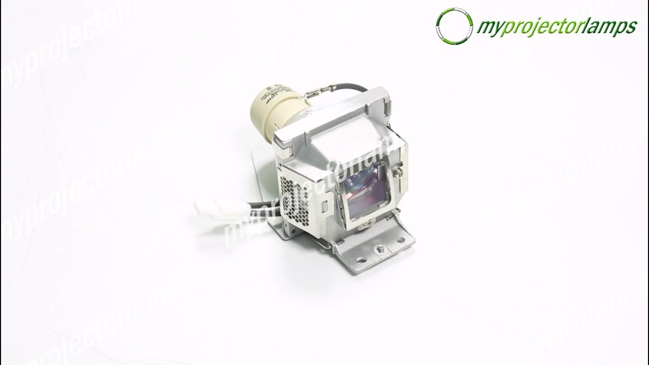 BenQ MP525 ST Projector Lamp with Module-MyProjectorLamps.eu