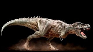 Шокирующая правда о динозаврах - Люди и динозавры - еще живы и не вымерли - Почему и как погибли