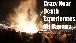 CRAZY NEAR DEATH EXPERIENCES on Camera Compilation [part 11] [Close Escapes]