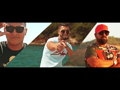 DJ Hamida - Frontières  (feat. Cheb Bello & Anas)