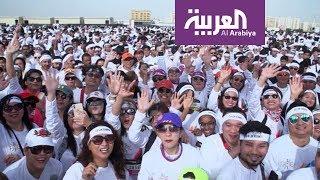 صباح العربية   حضور بالملايين لموسم الشرقية في السعودية