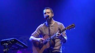 Brandon Heath Live In 4K: I'm Not Who I Was (Eden Prairie, MN - 3/12/16)