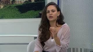Entrevista para a TV Integração