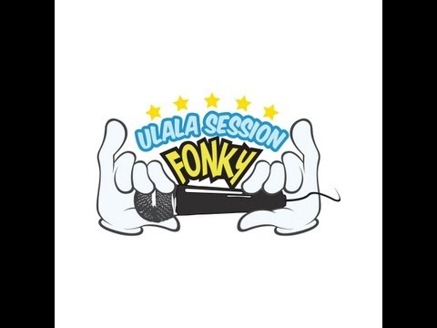 Ulala Session - FONKY