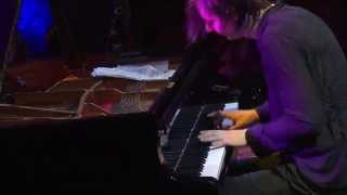 JazzBaltica 2015: Michael Wollny Trio