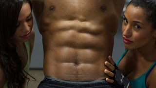 7 Minute Six Pack Abs Workout FROM HELL!!!