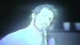 Pete Townshend talks to Chicago (1979)