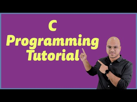 C Programming for Beginners | What is C language  | Tutorial