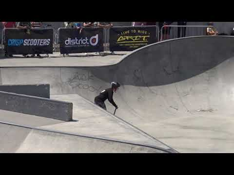 New Zealand Scooter Nationals 2020 - Under 14's 5